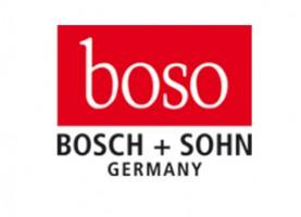 BOSCH + SOHN GmbH u. Co. KG