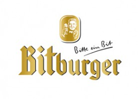 Bitburger Pilsener