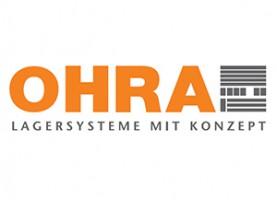 OHRA - Regalanlagen GmbH